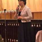 田中三紀子さん主催のセミナー写真をお借りしました。