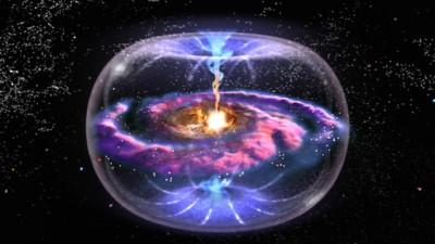 Spiritual-Scince-Universe